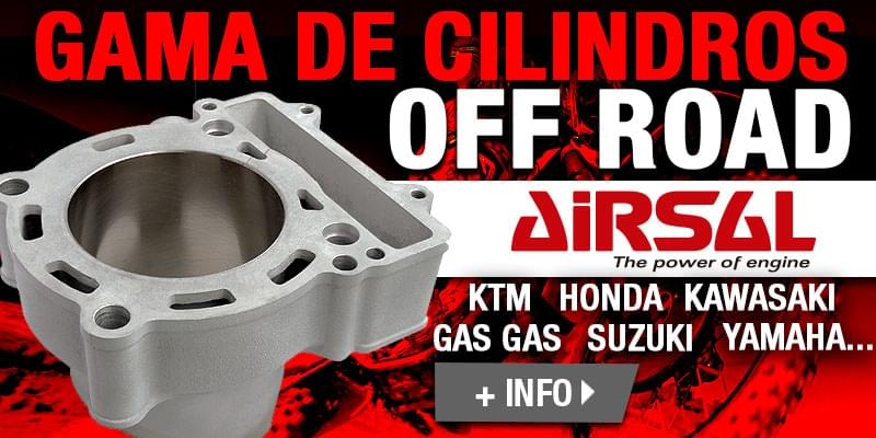 AIRSAL OFF ROAD