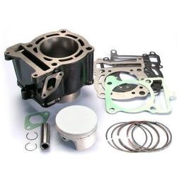 Cilindro (Kit) 170,70cc, d.63mm, Maxster-TEOs-Majesty 125/150, Velvet 125/150, Milenium 125/150, Madison 125/150