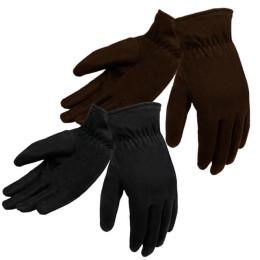 """Guantes Unik  """"C7"""" (Invierno/ piel) - negro o marrón"""