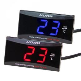 Termostato indicador temperatura Voca Racing