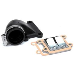 Sistema de admisión Booster Bw's d=35mm SRace MVT Racing