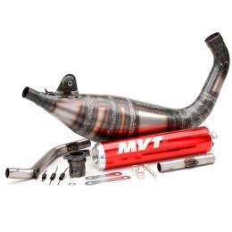 Escape Minarelli AM6 SC 80cc MVT Ref:EC20
