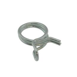 Abrazadera para tubo gasolina, 8,8-9,5mm
