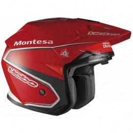Casco Trial ZONE 05 MONTESA CLASSIC - HC1152