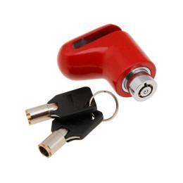 Mini-Disc Lock RMS, pasador Ø6mm