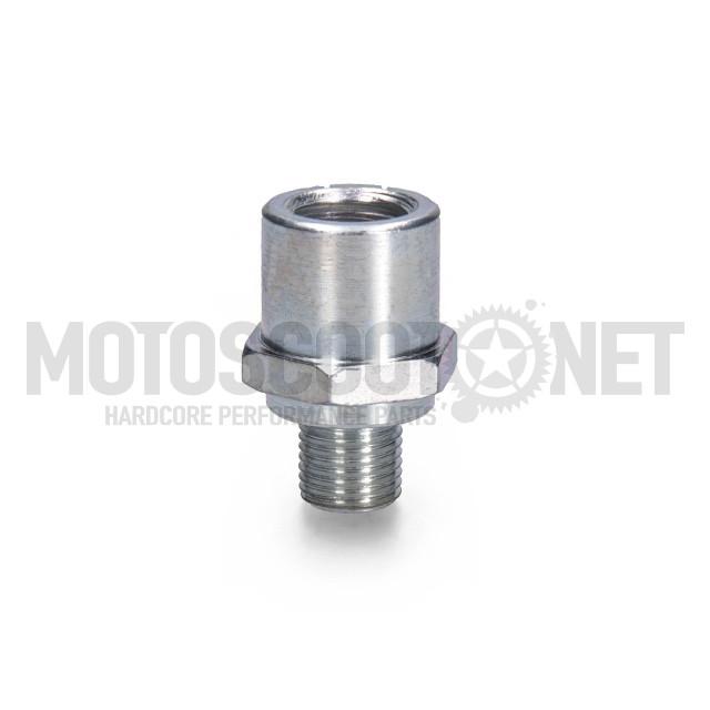 Adaptador sensor temperatura M10x1 Macho a M12x1,5 hembra Malossi Sku:1518132B /1/5/1518132b.jpg
