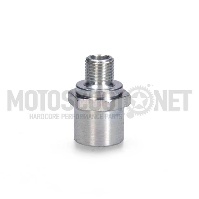 Adaptador sensor temperatura M10x1 Macho a M12x1,5 hembra Malossi Sku:1518132B /1/5/1518132b_01.jpg