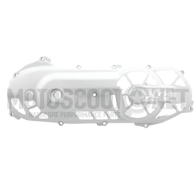 Tapa del cárter STR8! Extreme Cut Minarelli horizontal