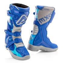 Botas Off-Road Junior Acerbis X-Team Azul