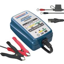 Cargador de baterías Optimate 1 Duo TM-402D
