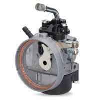 Carburador Vespino 14.14L SHA Dellorto starter palanca