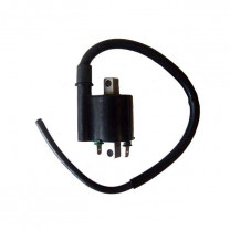 Bobina 12V - 3Ohm - 2 Fastons cable 40cm