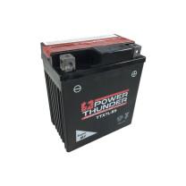 Batería YTX7L-BS Power Thunder con ácido