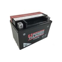 Batería YTX9-BS Power Thunder con ácido