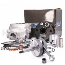 Kit Minarelli AM6 90cc Bidalot Racing factory WR C.44,9 biela 90mm bulón 13mm