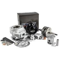 Kit Bidalot Racing Factory 96-WR inluye cilindro 96cc y cig. C48mm Derbi Euro 3