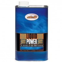 Aceite 1L Liquid Power para filtro de aire Twin Air