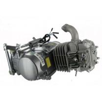Motor completo YX 140 Pit-Bike Malcor / IMR