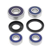 Kit rodamientos rueda trasera Yamaha FZ / RZ / TDM / XJ / XTZ AllBalls