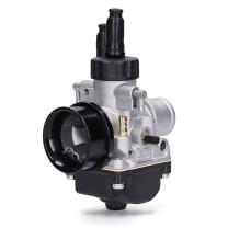 Carburador Dellorto 21mm PHBG 21 DS (2632), starter manual de cable, sin depresor