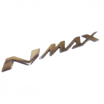 Emblema original Yamaha N-Max ambos os lados (15-20) (1Un.)