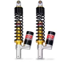 Amortiguadores Honda SH 125 13-15 YSS Eco Line gas con botella