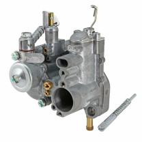 Carburador Vespa 200 PX DellOrto SI 24.24E sin mezclador