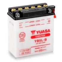 Batería YB5L-B Yuasa
