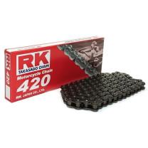 Cadena RK 420 con 110 eslabones