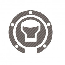 Protector tapón depósito X-treme Símil carbono Honda PUIG