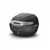 Baúl SH29 Negro SHAD