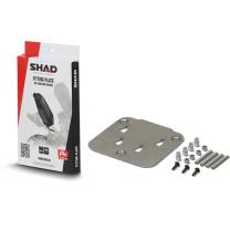 Pin System KTM Duke 125/250/390 (17-) SHAD
