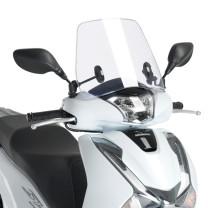 Parabrisas T.S. Transparente Honda Scoopy Sh125i/150i 17-19' PUIG