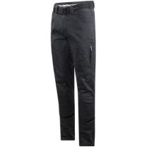 Pantalones LS2 Straight Hombre Gris oscuro