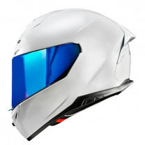 Casco integral Hebo HR-P01 Sepang Blanco