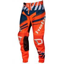Pantalón Cross junior Hebo Stratos Naranja