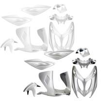 Kit de carenados 7 piezas Yamaha Aerox MBK Nitro TNT