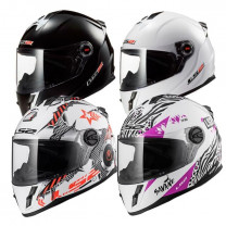 Casco Integral LS2 FF392 JUNIOR talla S
