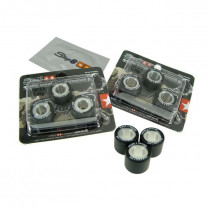 Rodillos de precisión Stage6 High Quality (3 unidades)