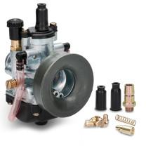 Carburador 19mm tipo PHBG Allpro con starter cable/palanca