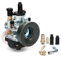 Carburador 21mm tipo PHBG Allpro con starter cable/palanca