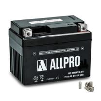 Bateria YTX4L-BS Sellada Allpro