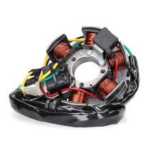 Stator encendido Minarelli AM6 6 bobinas AllPro