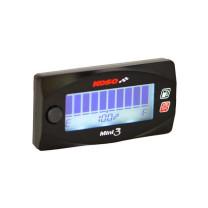 Koso Mini Style 3 - Fuel Meter