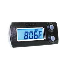 """Marcador Temperatura Gas de Escape KOSO """"EGT Snowmobile"""" (100-1200°) - iluminado azul"""
