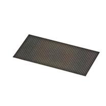 Placa de láminas Carbono, 60x110mm, 0,34mm