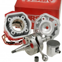 Kit Airsal Racing Xtrem Derbi Euro 2 90cc cilindro y cigüeñal C.45mm