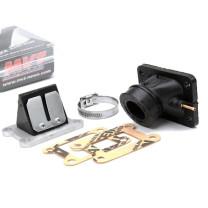 Sistema de admisión Minarelli AM6 50cc d=24mm MVT Racing
