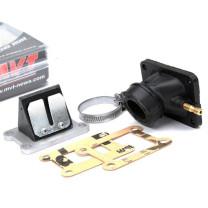 Sistema de admisión Derbi euro 2 3 50cc d=24mm MVT Racing