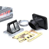 Sistema de admisión Derbi euro 2 3 50cc d=35mm MVT Racing